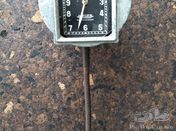 Original Jaeger clock