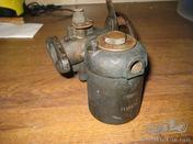 Solex 26 MHG Carburettor for Amilcar looks unused condition