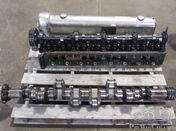 Stutz Model M Large Collection of Parts Cylinder Heads, Transmission, Engine and Misc Mechanical Parts