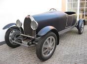 Bugatti T38A Grand Sport 1926 project for sale