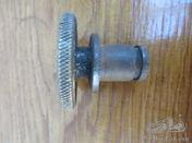 Berliet knob