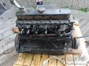 Orig. BMW 321 Motor mit Kopf , Verteiler , Oeladapter und Kurbelwelle