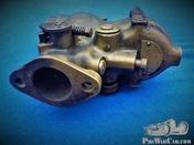 Zenith Lyon brass carburetor 30u 30mm