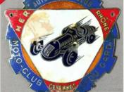 Automobile Club du Gard Moto-club du Gard
