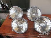 Willocq Bottin headlights Minerva M 8 M6