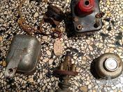 Several original switches