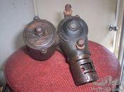Detroit Lubricator carburettor (or parts) for Dodge