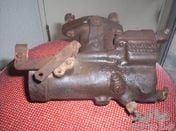 Schebler carburettor (or parts) for a Unidentified carmake