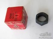 An original, boxed, 'LUCAS' Headlamp Stem Nut. N.O.S. Part reference: 180377.