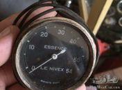 Nivex gauge