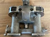 Zenith 36DHK bronze carburetter for Voisin C11 to C23