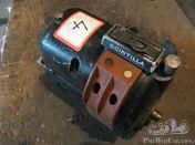 4 Scintilla 4 cylinder GN4 S Magneto