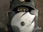 5 Scintilla 4 cylinder GN4 S Magneto