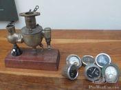 Carburetter SCHEBLER Pat 1902