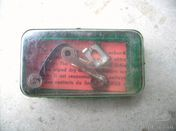 Ignition pointset Chenard Walcker/Dyna/Simca/Renault