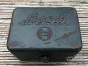 Original box for bulbs made by Bosch