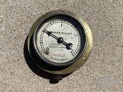 veteran oil gauge
