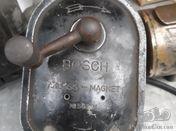 Bosch anlass magnet