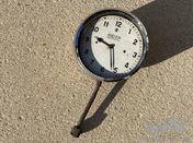 jaeger clock