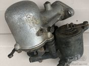 Smiths 5 jet carburettor
