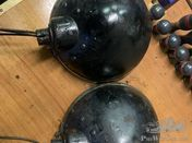 Set of bosch lights for alfa romeo 8c and others