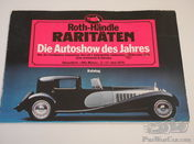 Harrah's automotive collection on visit in Germany 2-17 June 1979