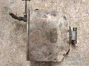Exhausteur Weymann