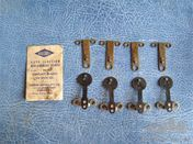 NOS Model T Ford KW Coil Contact Blades
