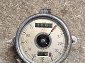 Compteur AT 100 km/h gris