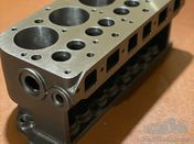 NEW Austin Seven Cylinder Blocks