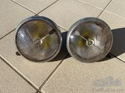 Marchal TP 436 headlights