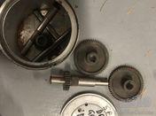 speedo drive gear 6.5 litre