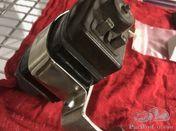 speed 25 wiper motor and bracket