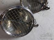 Phare Marchal 23 cm avec grille