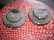 Talbot hubcaps / hubs for Talbot