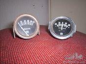Stewart Warner gauges for a Variety of makes