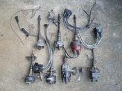Austin ignition parts for Austin
