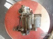 Zenith carburettor (or parts) for a variety of British cars
