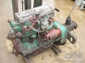 Chevrolet engine & gearbox for Chevrolet