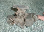 Tillotson carburettor (or parts) for a Variety of makes