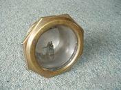 Kissel brass lights for