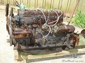 Desoto engine-s (and parts) for De Soto
