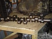 Stutz engine-s (and parts) for Stutz