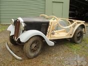 Wolseley Nine 2+2 seater Sports 1935 for sale