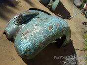 Dodge coachwork (or parts) for Dodge