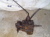 Fargo gearbox (& clutch) for Fargo