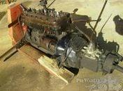 Dodge engine & gearbox for Dodge