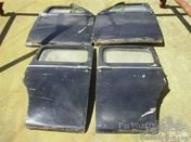 Oldsmobile doors (and door parts) for Oldsmobile
