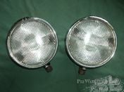 Desmo headlights for Various
