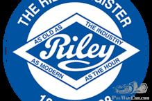 Riley Radio with MD of PreWarCar.com, Laurens Klein
